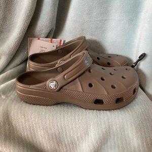 Brand new Crocs